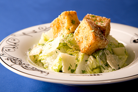 """All Hail Caesar"" Salad"